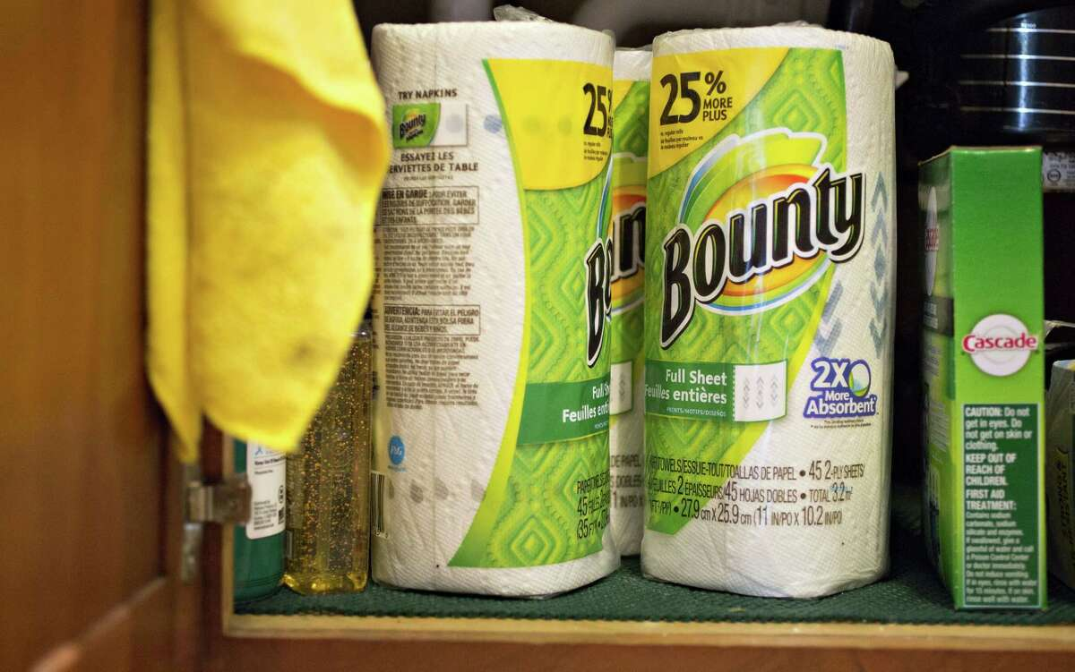 Millennials prefer to use cheaper paper towels than more-expensive paper napkins.