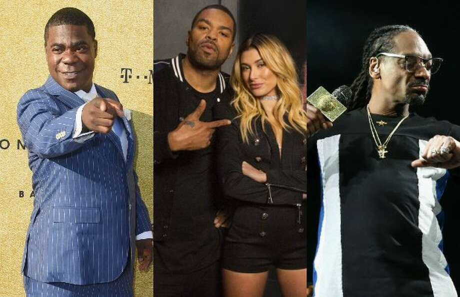 d88e4237d5 TBS Sets Fall Slate With New Tracy Morgan