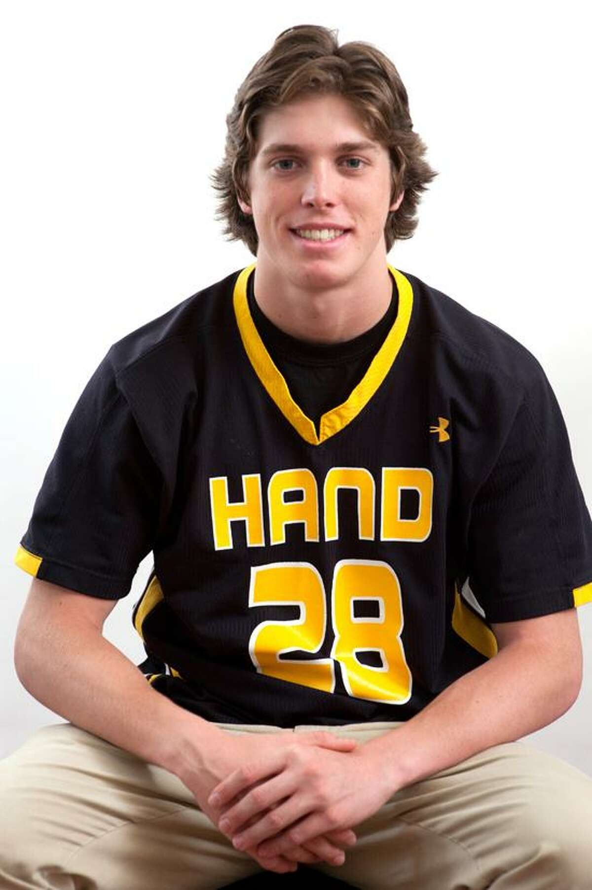 Male Athlete of Week: Will Reynolds, Hand lacrosse. vm Williams/Register