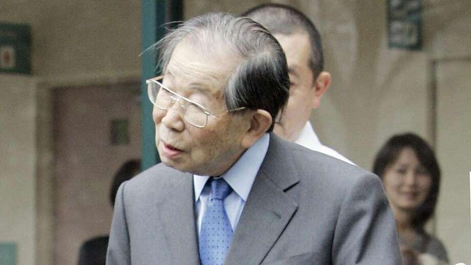 Dr. Hinohara