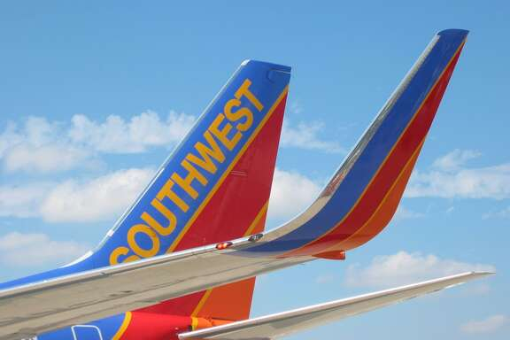 Dallas-based Southwest, the nation's fourth-biggest airline, reported second-quarter profit of $746 million, down 9 percent from a year earlier.