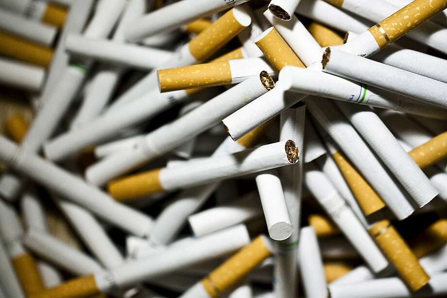 The cost of a lifetime of smokingAccording to a new study, smoking in Texas can be pretty expensive over a lifetime, costing a Texas smoker nearly $1.5 million on tobacco, health care, and income loss relating to puffing away or using smokeless tobacco. WalletHub ranked each state (plus the District of Columbia) by just how expensive it is to use tobacco in each. It's most expensive in Alaska, and least expensive in South Carolina. Either way, the damage to one's health isn't worth it at any cost.Here are 10 Best and 10 Worst States for Smoking Costs, with the total cost of a lifetime of smoking included.  Photo: Chris Goodney, Bloomberg