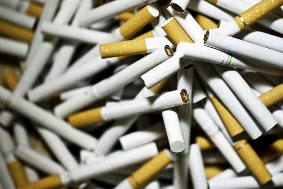 Altria Group, the owner of Philip Morris USA, the nation's largest cigarette maker posted revenue of $6.66 billion in the period. Its adjusted revenue was $5.07 billion, exceeding Street forecasts. Three analysts surveyed by Zacks expected $4.99 billion.