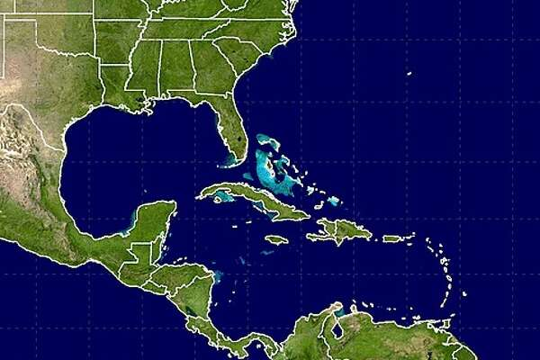 "Hurricane forecasters say a ""slow development"" in the Atlantic Ocean could become a tropical wave at the end of July in 2017."