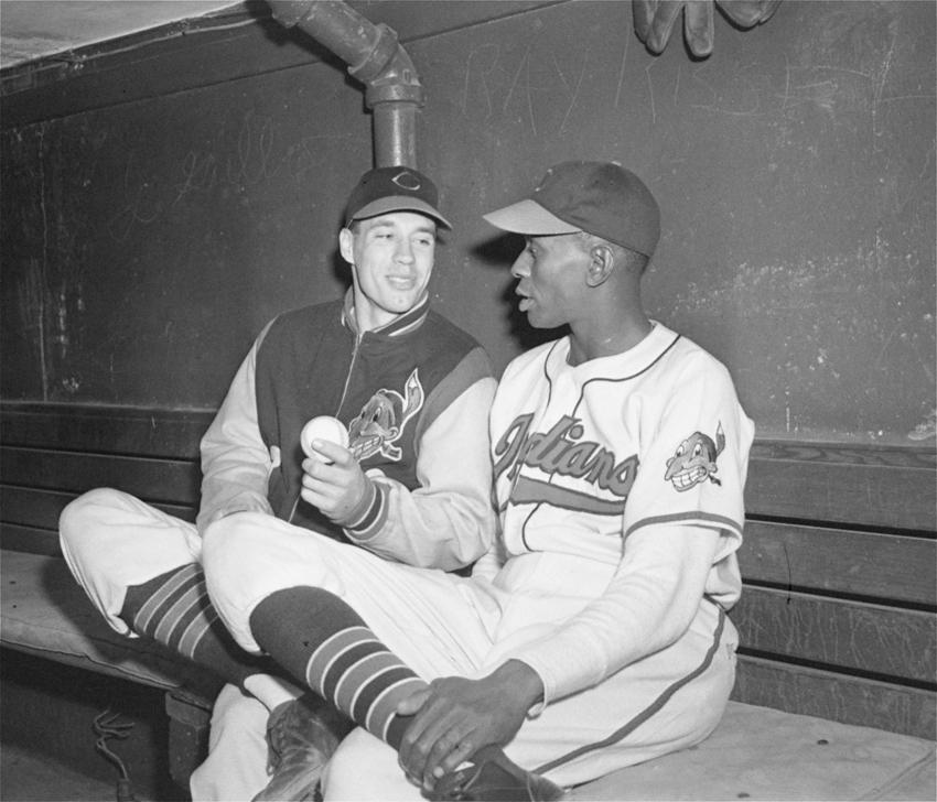Bobs Gmc Milford Ct: NEW HAVEN 200: Barnstorming West Haven With Satchel Paige