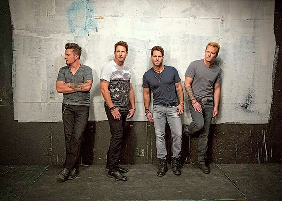 Country rockers Parmalee. (www.parmalee.com)