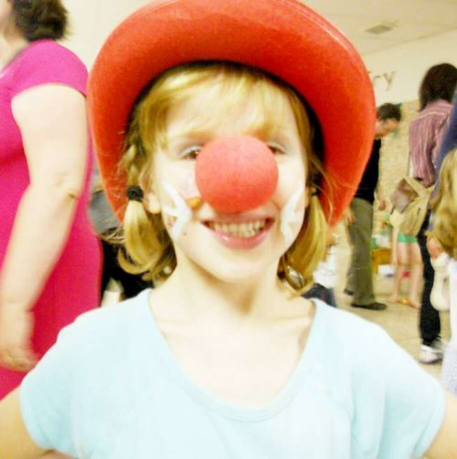The Earlville Awesome House offers plenty of summer entertainment for kids and families.