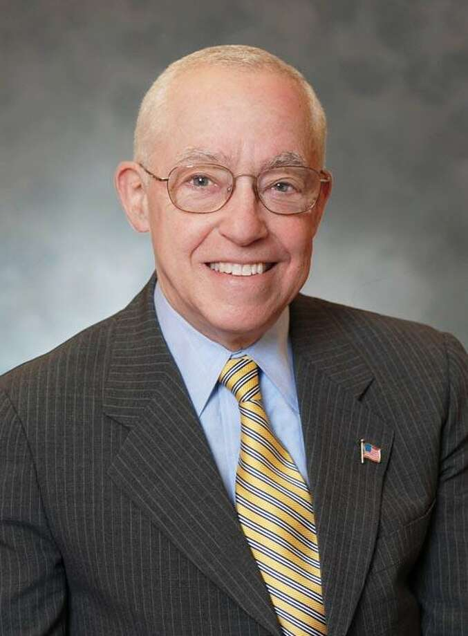 Michael Mukasey is a top contender to replace Attorney General Alberto Gonzales. (Handout photo via Patterson Belknap Webb & Tyler LLP /MCT) (Newscom TagID: krtphotoslive269648)     [Photo via Newscom] Photo: MCT / Newscom