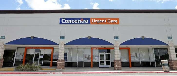 Wellness centers and medical clinics are popping up in shopping centers that used to be centered around retail.