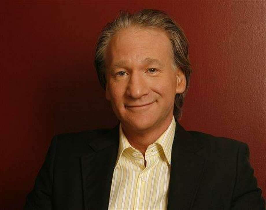 Maher Associated Press Photo: AP / AP2006