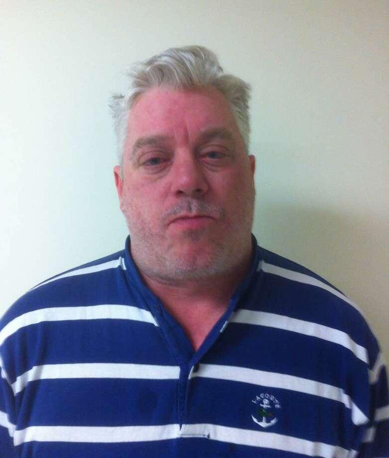 John Patrick Kelly (Old Saybrook Police photo)