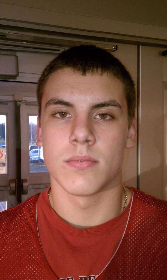 Brett Field, VVS basketball