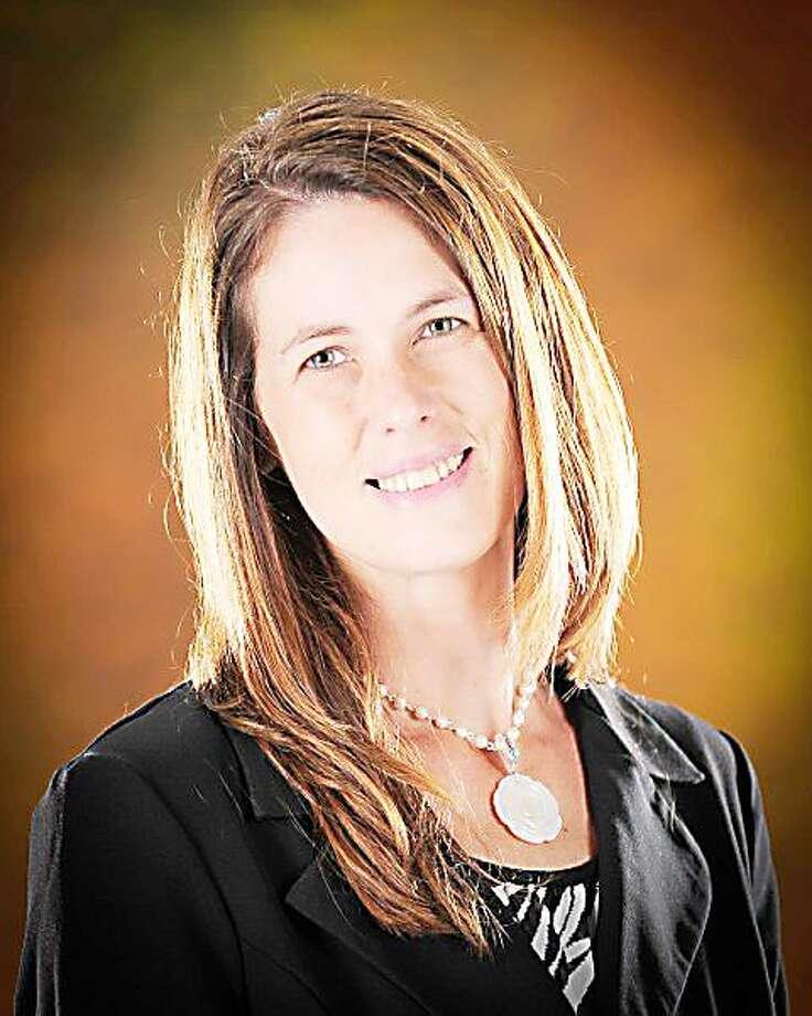 Rebecca Crane