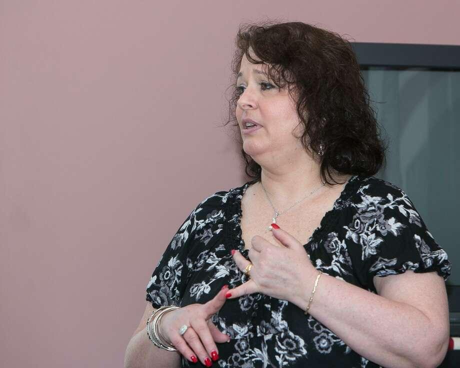 Sandy Aldieri