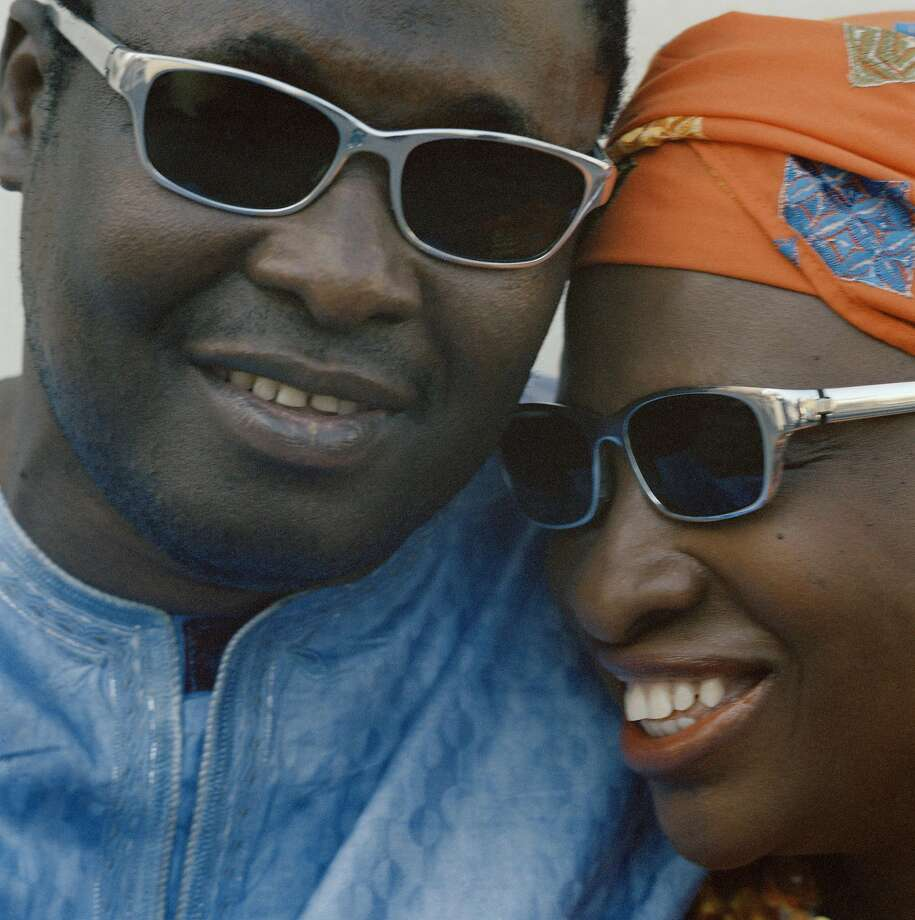 Amadou & Miriam bring their music from Mali to Stern Grove on Sunday. Photo: X, Patricia Beller