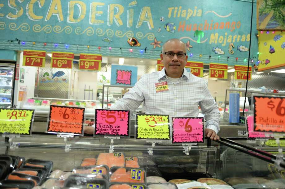 The H-E-B-owned Mi Tienda has a fanatical following in the Houston area with two locations.