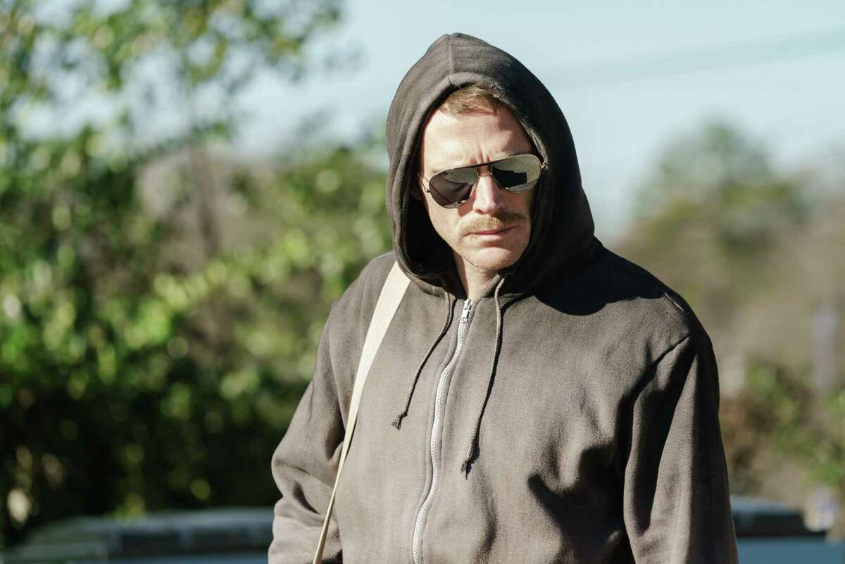 Paul Bettany took great pains to effectively transform himself into the man known as the serial killer known as the Unabomber, Ted Kaczynski, for eight-part Discovery Channel series, 'Manhunt: Unabomber.'