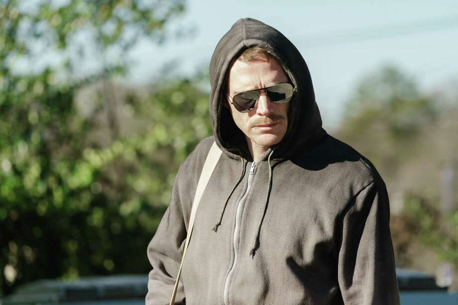 Paul Bettany took great pains to effectively transform himself into the man known as the serial killer known as the Unabomber, Ted Kaczynski, for eight-part Discovery Channel series, 'Manhunt: Unabomber.' Photo: Jason Elias For Discovery Channel / Discovery Communications