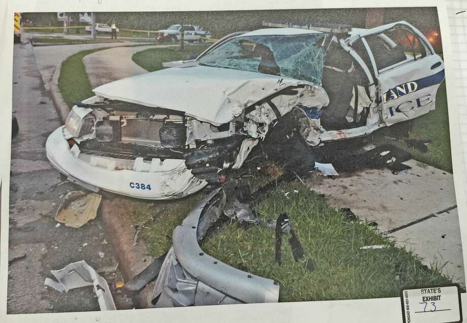 Drunk driving crashes by city in 2017See the stats for individual cities, from Galveston to Conroe. (Photo from 2016 drunk driving crash in Pearland) Photo: Kristi Nix/Pearland Journal