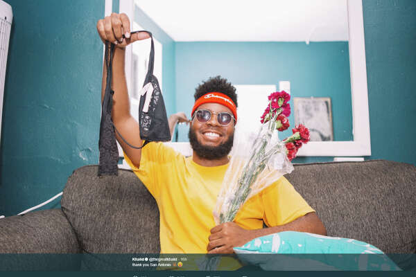Khalid's concert at the Aztec Theater on Wednesday proves a worthy investment of time and money for both the fan and the artist.