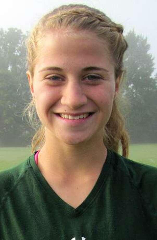 Jessica WelshHamiltonField Hockey
