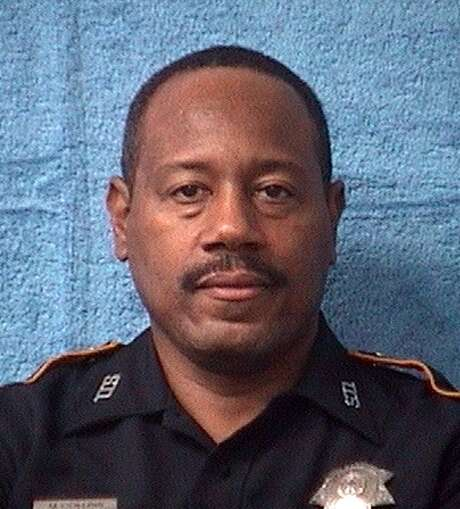 Michael Collins, a deputy with the Harris County Sheriff's Office, was found dead in his Cypress home on Wednesday, July 27, 2017. (Courtesy of HCSO)