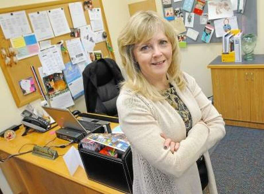 The Cromwell Board of Education voted unanimously Tuesday for Paula Talty, Ph.D., to become Cromwell's new superintendent of schools as of July 1. Talty has been the assistant superintendent of schools for the past five years, will  take over as superintendent upon the retirement of the current superintendent, Matt A. Bisceglia. Catherine Avalone/The Middletown Press