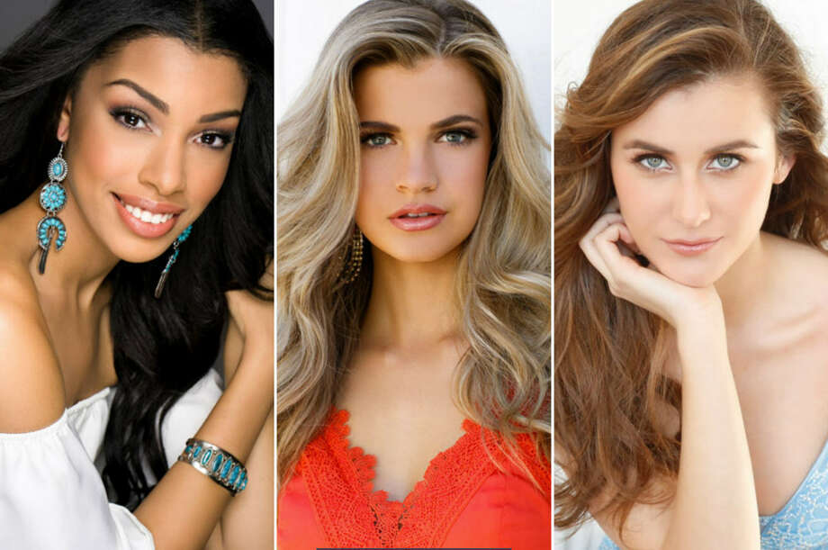 Continue clicking to see the other Miss Teen USA 2017 contestants competing this Saturday for the crown. Photo: Courtesy Of IMG Universe