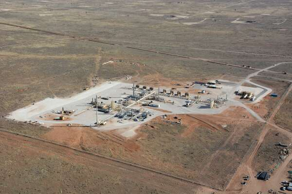 The James Lake System covering Ector, Andrews and Winkler counties, was developed and is operated by Canyon Midstream Partners. It was cited as a top polluter in the report. Canyon Midstream did not respond to requests for comment.