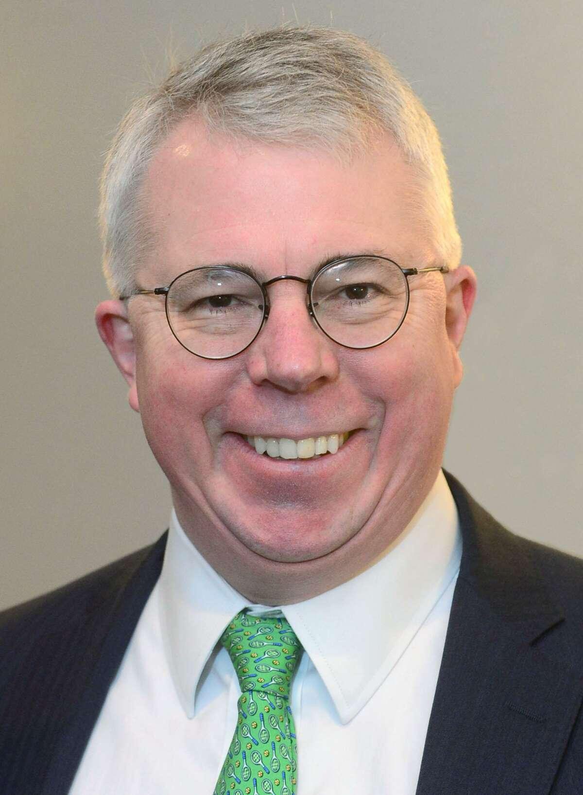 State Representative Adam Dunsby (R-Conn)