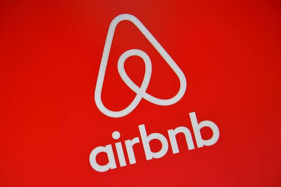 Airbnb has been sued by a Santa Fe woman who alleges a host sexually assaulted her. Photo: Carl Court / Getty Images, Getty Images