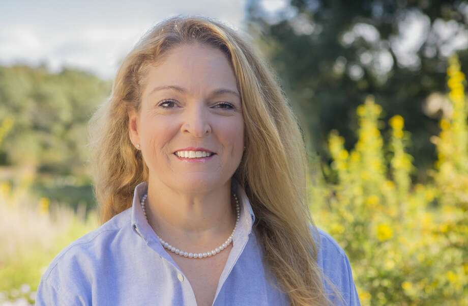 "Virginia ""Jennie Lou"" Leeder of Llano has announced she is running for the Democratic nomination for District 11, which includes Midland, Odessa, San Angelo, Brownwood, Granbury (to the east) and Llano (in the southeast portion of the district). Photo: Casey Chapman Ross Photography"