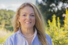 """Virginia """"Jennie Lou"""" Leeder of Llano has announced she is running for the Democratic nomination for District 11, which includes Midland, Odessa, San Angelo, Brownwood, Granbury (to the east) and Llano (in the southeast portion of the district)."""