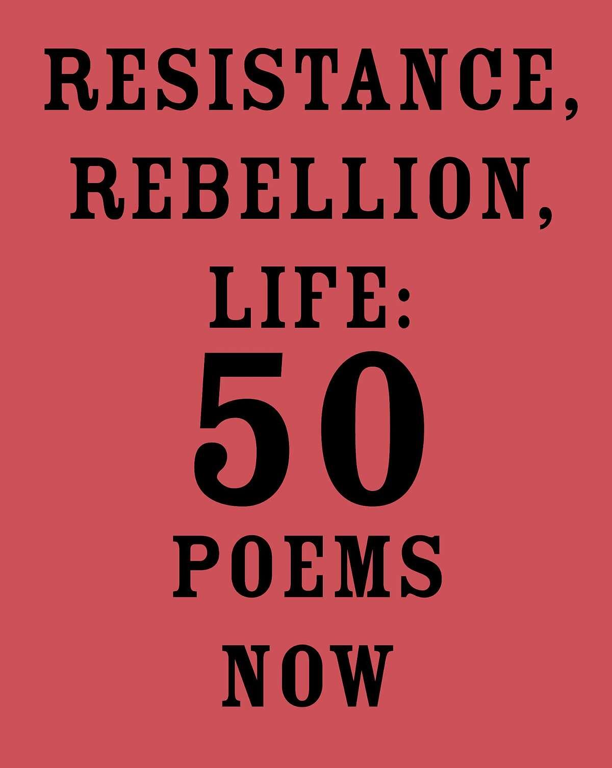 """Resistance, Rebellion, Life"""