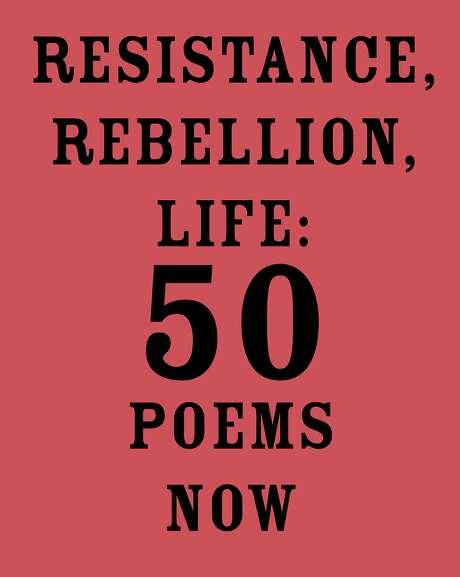 """Resistance, Rebellion, Life"" Photo: Knopf"