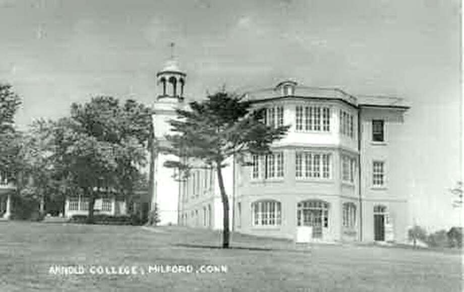 Arnold College in Milford (Submitted photo)