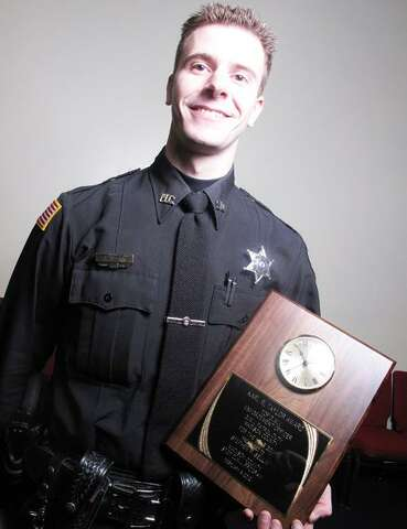 Sheriff's deputy honored for 41 DWI arrests (video) - New