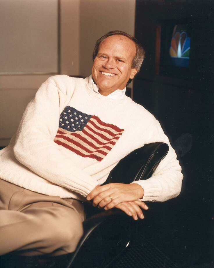 NBCUniversal EXECUTIVES -- Pictured: Dick Ebersol, Chairman, NBC Sports Group -- Photo by: NBCUniversal Photo: © NBCUniversal, Inc. / © NBCUniversal, Inc.