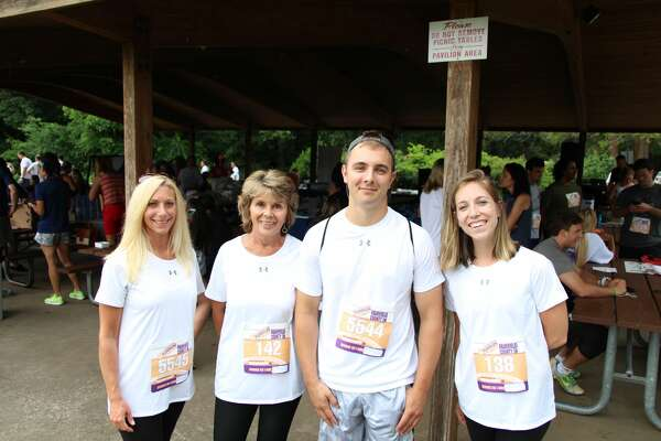 The Fairfield County Corporate Fun Run was held in Cranbury Park in Norwalk on July 27, 2017. Local corporate teams competed a 5K and enjoyed a post-race party and awards. Were you SEEN?