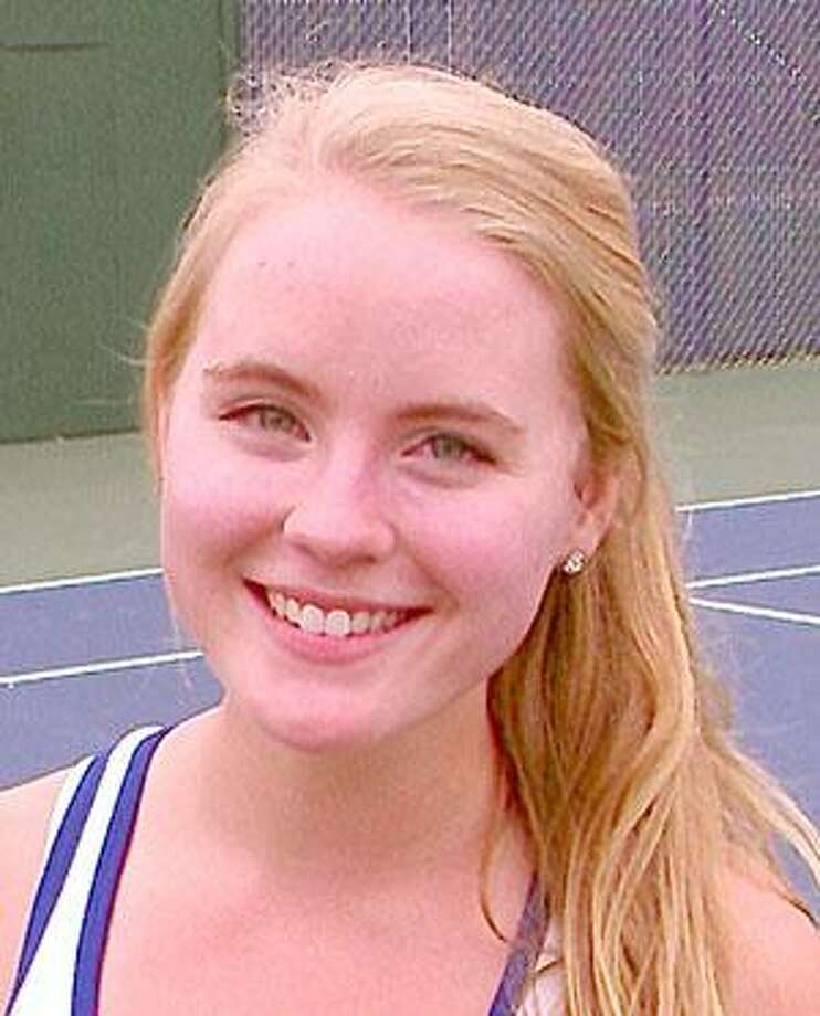 Rachele MarkleOneida tennis
