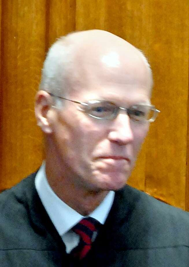 U.S. District Judge Mark Kravitz 7/12/2010. Photo by Arnold Gold   AG0377E