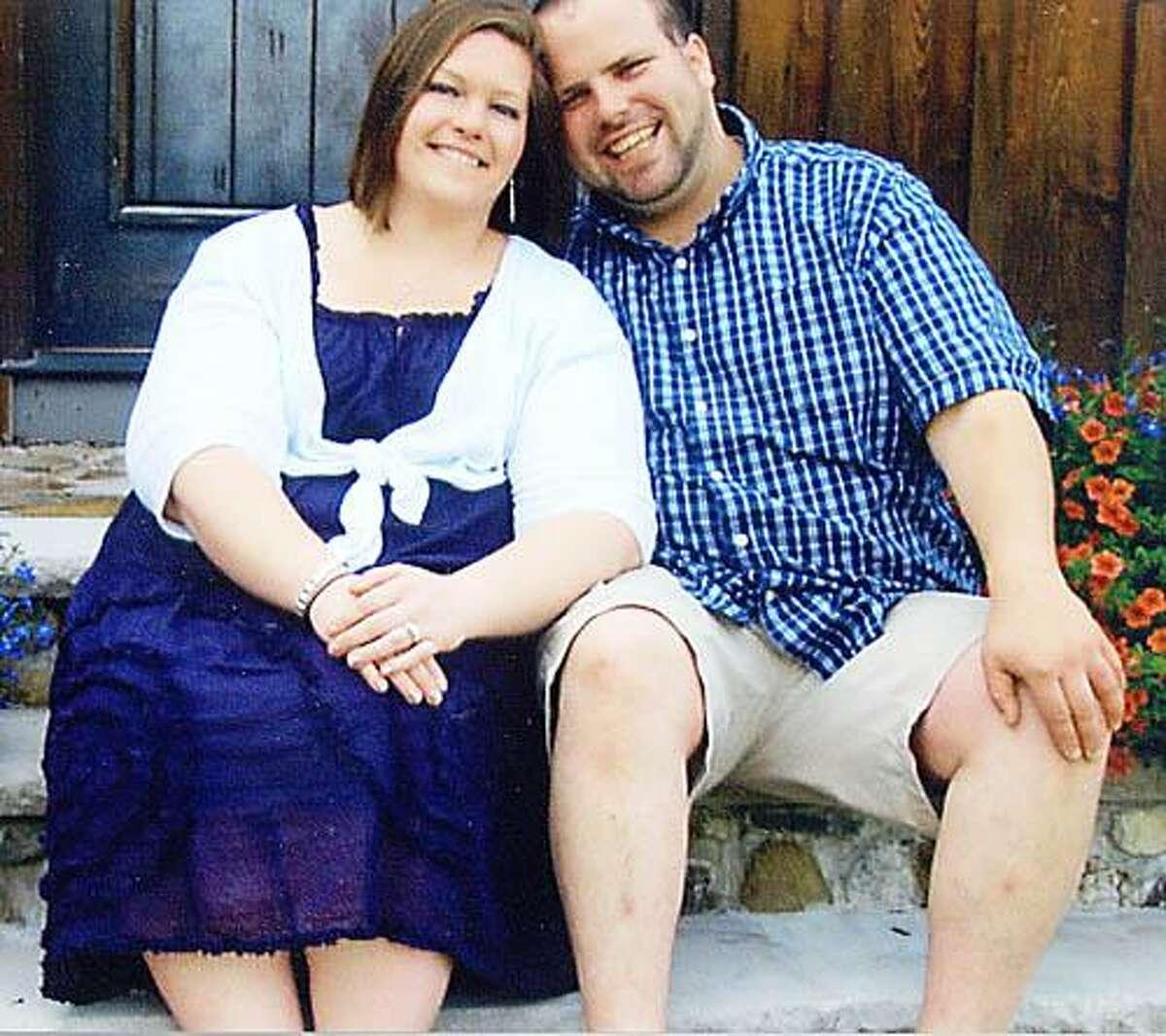 Valerie June Shantal and Robert James Weir III