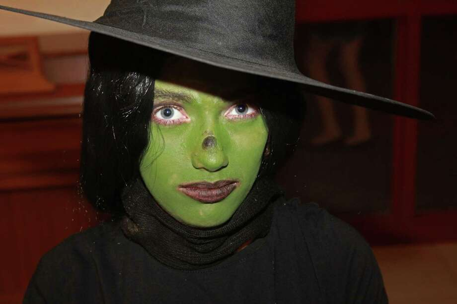 Theresa Mieczkowski/Snapshots Photography Thomaston resident Katherine Ross will play the Wicked Witch of the West in Curtain Call Kids' Aug. 17-18 production of The Wizard of Oz at the Thomaston Opera House.