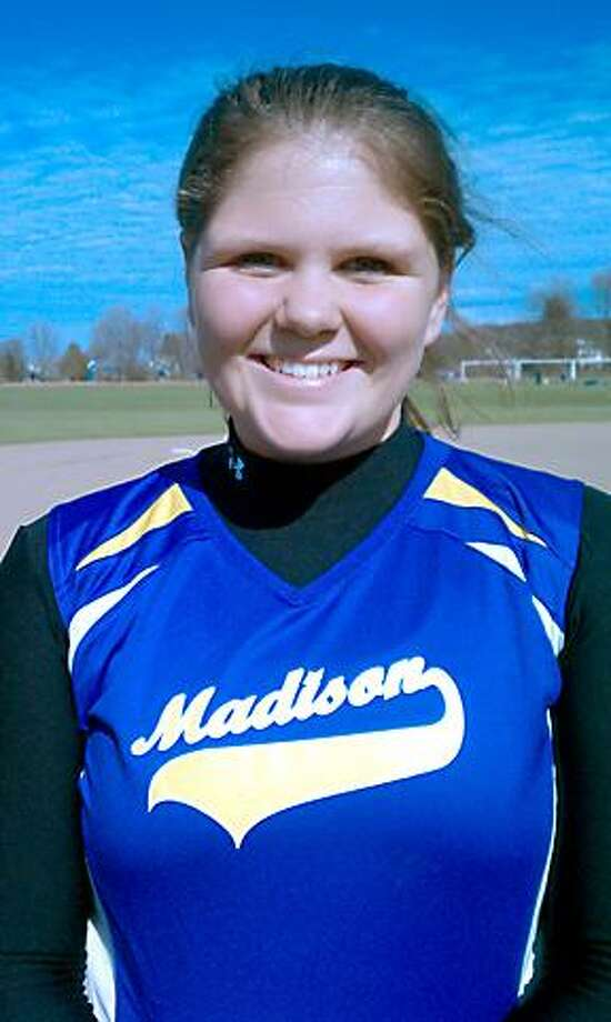 Shana Biedermann, Madison softball