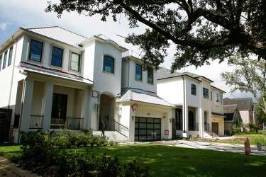 Bellaire homebuilder RG Homes faces felony charge in