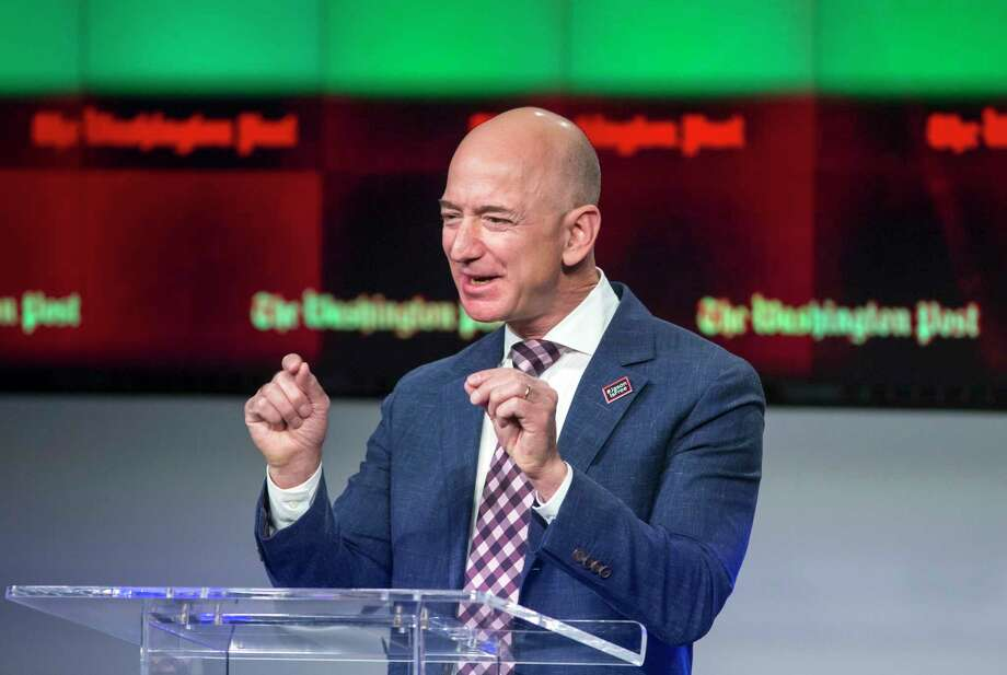 Jeff Bezos And His Family Own At Least 6 Massive Properties Across