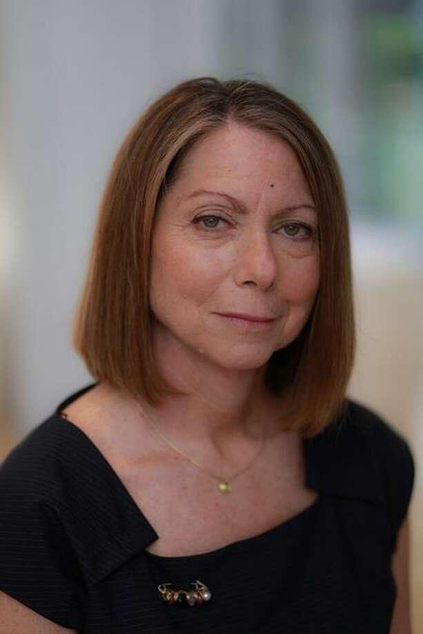 N.Y. Times Executive Editor Jill Abramson
