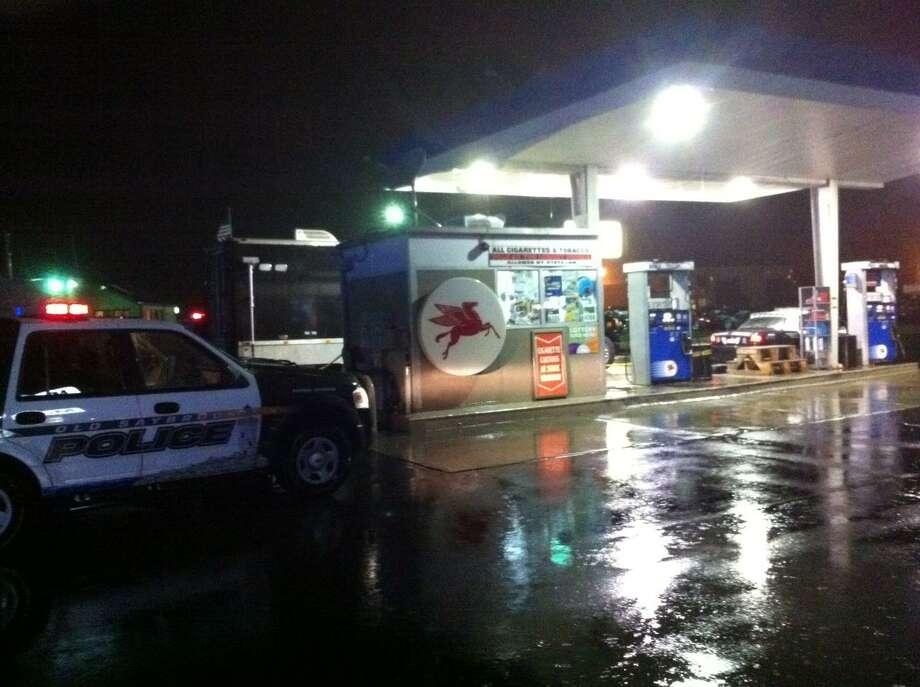 Photo courtesy of Old Saybrook police