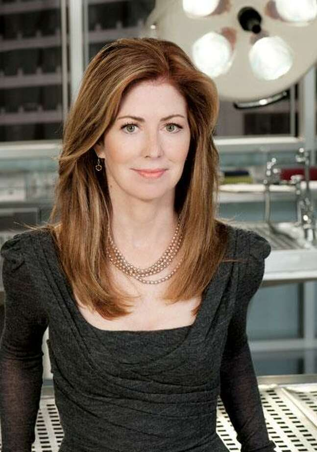 "ABC's ""Body of Proof"" stars Dana Delany as Dr. Megan Hunt. The show airs at 10 p.m. Tuesday. (Donna Svennevik/ABC)"