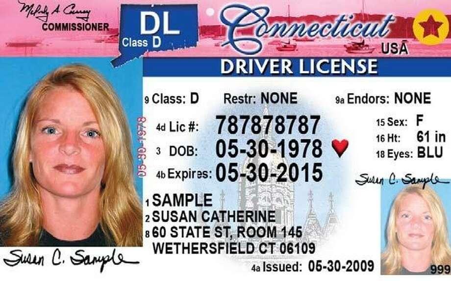 connecticut dmv unveils changes to license renewals - new haven register